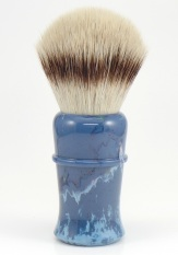 """Blue Granite"" Custom - 26mm Ultimate Synthetic"