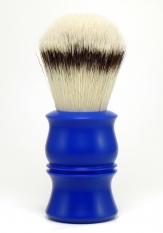 """""""Blue Tulip"""" Custom - 24mm Faux Silvertip"""