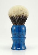 """""""Cobalt"""" Polyester - 26mm Odin's Beard Bulb"""