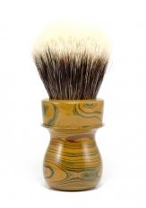 """Tundra"" Ebonite - Odin's Beard 26mm Bulb"