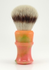 """""""Fluorescent"""" Custom - 24mm Ultimate Synthetic"""