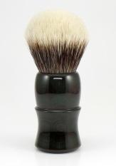 """Grass/Blackberry"" Ebonite - 26mm Odin's Beard Bulb"