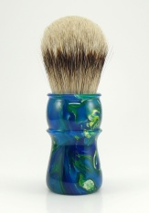 """Land and Sea II"" Polyester - 26mm Silvertip"