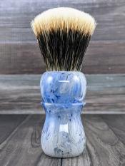 Blue Storm II - 24mm Odin's Beard Fan