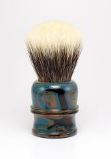 """""""Tundra"""" Ebonite - 24mm Odin's Beard Fan"""