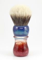 """""""Velvet Smoke"""" Custom"""" - 26mm Odin's Beard Bulb"""