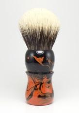 """""""Bengals"""" Custom (Polyester Resin) - 26mm Odin's Beard Bulb"""