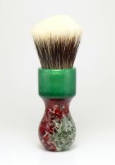 """""""Blood Money"""" Custom (Urethane resin) 28mm Odin's Beard Fan"""