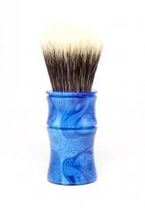 """""""Blue Phase"""" Custom (Urethane resin) 26mm Odin's Beard Fan"""