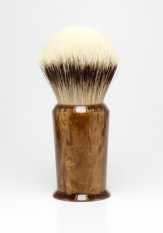 """Brown Bear"" Custom (Urethane Resin) - 26mm HMW Silvertip"