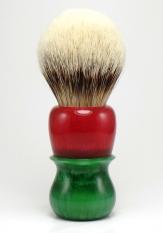 """""""Cammy I"""" (urethane resin) - 26mm HMW Silvertip True Bulb"""