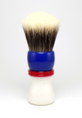 """""""Captain America"""" Custom (Urethane Resin) - 28mm Odin's Beard Fan"""