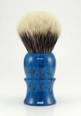 """""""Cobalt"""" (Polyester Vendor Blank) - 26mm Odin's Beard Bulb"""