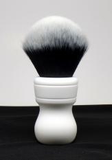 """Colonial II"" Custom (Urethane Resin/Matte Finish) - 26mm Soft Tuxedo"