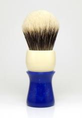 """""""Lapis Ivory II"""" Custom (2-part urethane resin pour) - 26mm Odin's Beard Bulb"""