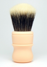 """Peachy"" (Urethane resin/matte finish) - 26mm Odin's Beard Fan"