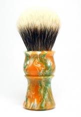 """""""VW"""" (urethane resin) - 24mm Odin's Beard Bulb"""