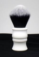 """Flora Blanca"" Urethane resin/matte finish - 26mm Tuxedo"